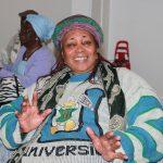 Aisha, 60