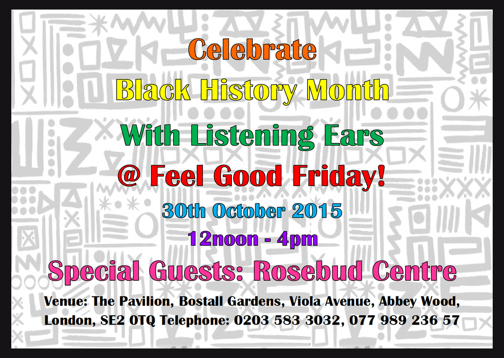 listening ears