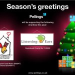 Pellings LLP Selected Charity for 2015