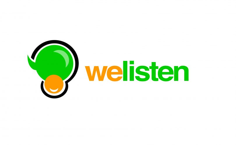 listening ears logo we listen