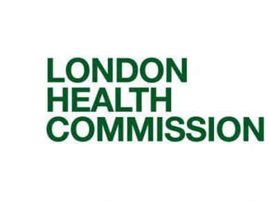 london health commission awards