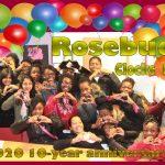 Rosebud Centre's 10th Anniversary