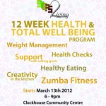 Steps 2 Living: Health and Wellbeing Workshops